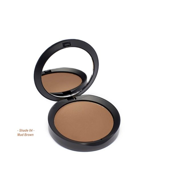 Resplendent Bronzing Powder - Shade 04
