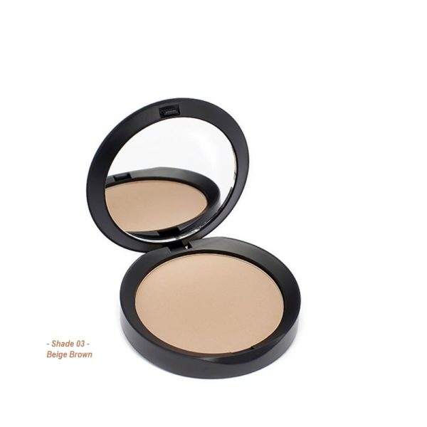 Resplendent Bronzing Powder - Shade 03