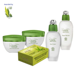 SPECIAL OFFER!!! FACE CARE SET