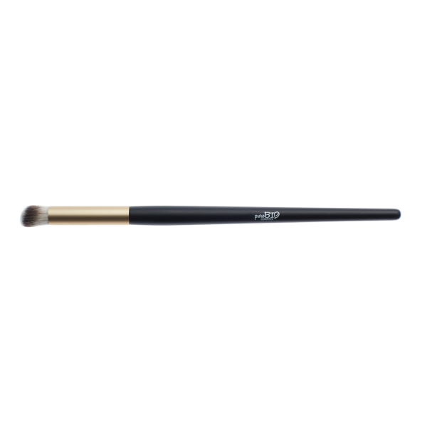 Brush No.9 - Rounded Angled