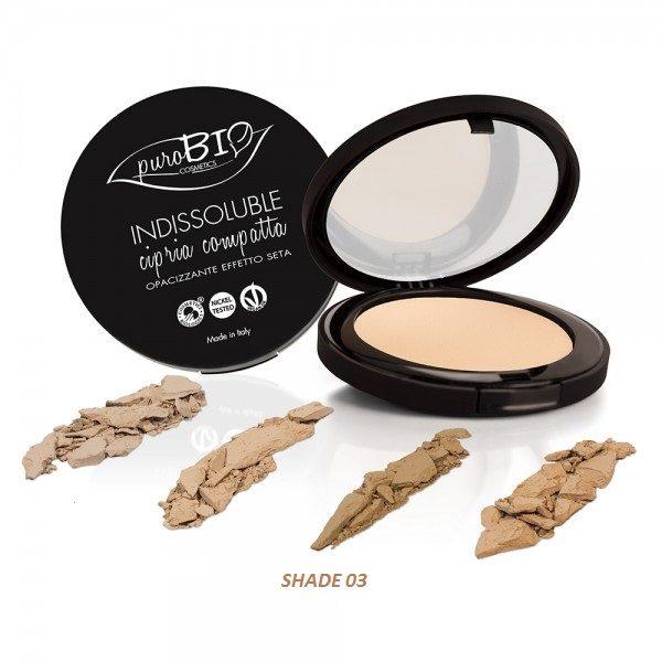 Compact Powder - Shade 03