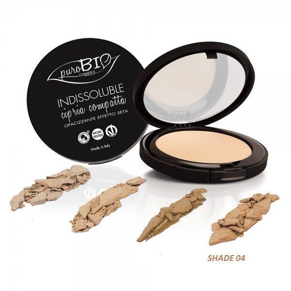 Compact Powder - Shade 04